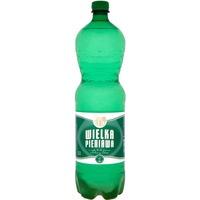 Woda mineralna WIELKA PIENIAWA poj. 1, 5l (6szt)