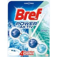Zawieszka WC BREF POWER AKTIV 50g Ocean kulki 625227