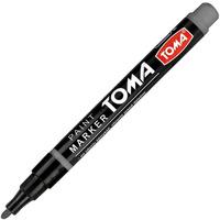 Marker olejowy F srebrny TO-441 TOMA