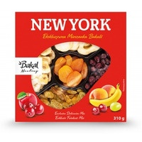 Mieszanka bakalii BAKAL Meeting New York, 310g ABAK-011