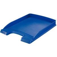 Półka na dokumenty LEITZ Plus Slim niebieski 52370035