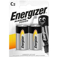 Bateria alkaliczna ENERGIZER INTELLIGENT C/LR14 (2szt)