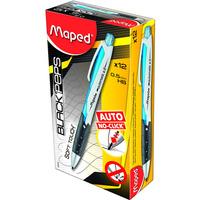 Ołówek automatyczny BLACKPEPS 0.5 niebieski 559530 MAPED