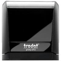 Stempel 4913 wkład czarny NOWY PRINTY 58x22mm TRODAT