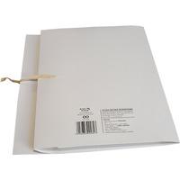 Teczka bezkwasowa 300g ISO 9706 320X230X35 (50) KIEL-TECH 4-95007