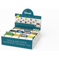 Herbata DILMAH PICK'N'MIX zestaw 120t 6 smaków