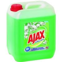 Płyn do czyszczenia uniwersalny AJAX 5l bukiet wiosenny Floral Fiesta