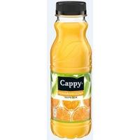 Napój CAPPY 0.33L pomarańczowy butelka PET 984204