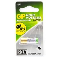 Bateria alkaliczna GP 23A/MN21/A23 12V GPPBA23AF000