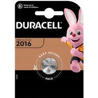Bateria litowa DL 2016/CR2016 B1 DURACELL 4560104
