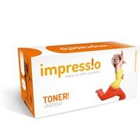 Toner IMPRESSIO (IMH-CE505X) czarny 6500str reg zamiennik HP (05X/CE505X)