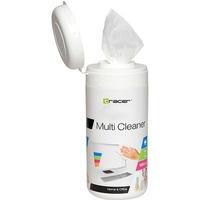 Chusteczki do czyszczenia ekranów TRACER (TRASRO20130) 100szt