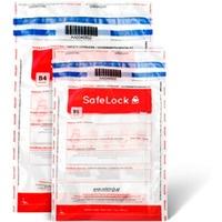Koperty bezpieczne B5 przezroczyste 50szt. ikb178280ptk EMERSON