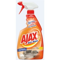 Płyn do usuwania tłuszczu i plam AJAX 500ml Kuchnia trudne plamy *12288