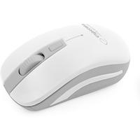 Mysz bezprzewodowa 24GHz URANUS białoszara ESPERANZA EM126EW