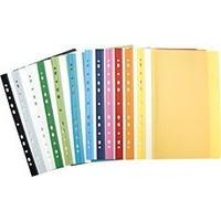 Skoroszyt EVO wp.3229-26 żółty BANTEX 100552466/400076705
