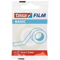Taśma biurowa TESA BASIC 15x33m 58542-0000-00