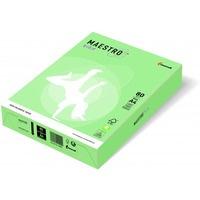 Papier xero MAESTRO COLOR A4 80g MG28 zielony