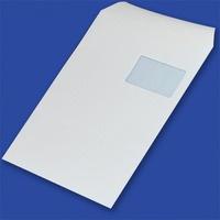 Koperty C4 SK białe okno prawa góra 55x90mm(250szt) 90g 31621220 NC