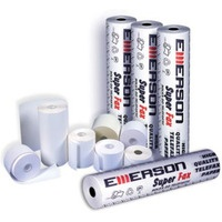 Rolki termiczne 110x30m 10szt. EMERSON rt11030wbpaf BPA free