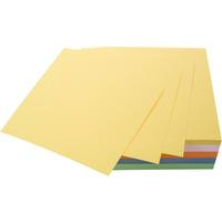 Kostka nieklejona NATUNA 85x85x35 kolorowa (10szt)