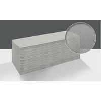 Ręcznik Z-Z 'V' szary ECONOMIC 4000 składek CLIVER
