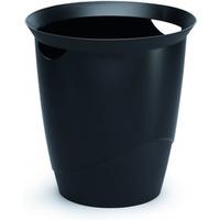 Kosz na śmieci 16l TREND czarny 1701710060 DURABLE