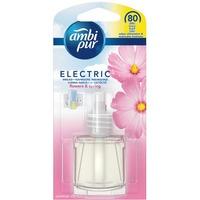 Wkład do odświeżacza AMBI PUR Electric 20ml Flowers&Spring *570309