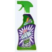 Płyn do czyszczenia w sprayu CILLIT BANG 750ml tłuszcz i smugi 24210