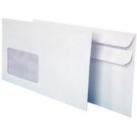 Koperta DL SK ok.L biała (50) NC 11221300/50