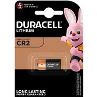Bateria litowa DURACELL foto CR2/DLCR2/EL1CR2/CR15H270 3V/B