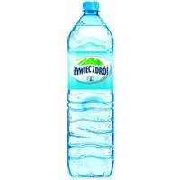 Woda ŻYWIEC ZDRÓJ 1.5L (6 szt) niegazowana