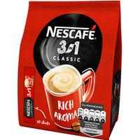 Kawa rozpuszczalna NESCAFE 3in1 CLASSIC Bag (10x16, 5g)