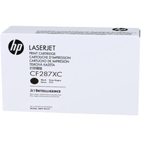 Toner HP 87X (CF287XC) czarny 18000str korporacyjny LaserJet Enterprise M506/527