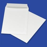 Koperty C5 HK białe 90g (500szt.) NC samoklejące z paskiem 31432020/31437099/1300233