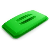 Pokrywka DURABIN LID 60 zielon 1800497020