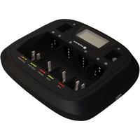 Ładowarka do akumulatorków Ni-MH EVERACTIVE uniwersalna NC-900U