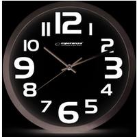 Zegar ścienny ZURICH biały EHC013W ESPERANZA