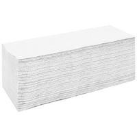 Ręcznik Z-Z `V` ECONOMIC CLIVER biały 4000 składek