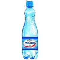 Woda ŻYWIEC ZDRÓJ 0.5L (12szt) mocno gazowana