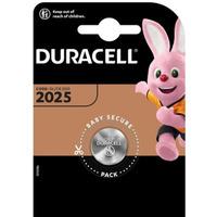 Bateria litowa DL 2025 B1 DURACELL 4560105