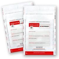 Koperty bezpieczne B5 białe 50szt. EMERSON ikb178280bntk