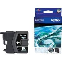 Tusz BROTHER (LC985BK) czarny 300str DCP-J125/315W/515W/J220