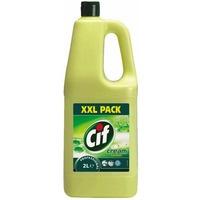 Mleczko do czyszczenia CIF 2 l Lemon G10039 101103179