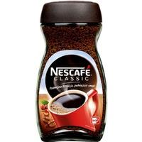 Kawa NESCAFE CLASSIC 200g rozpuszczalna