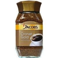Kawa JACOBS CRONAT GOLD INSTANT 200g rozpuszczalna