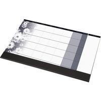 BIUWAR z listwą miesięczny 0318-0008-99 PANTA PLAST