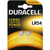 Bateria DURACELL 303/357 B2(2) (zegarki kalkulatory) 4570123