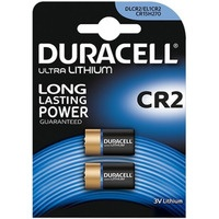 Bateria litowa DURACELL foto CR2/DLCR2 (2szt)