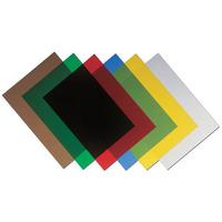 Okładki przezroczyste FELLOWES 150x100szt 5376001